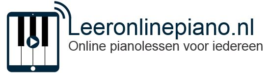 Leeronlinepiano.nl