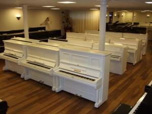 akoestische piano nieuw kopen