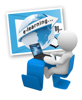 piano e-learning-cursus