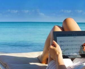 Piano bladmuziek leren lezen