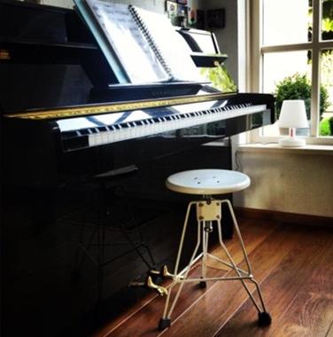 pianokruk - piano accessoires