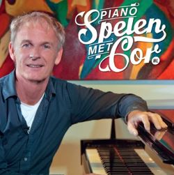 Cor Bakker online pianoles