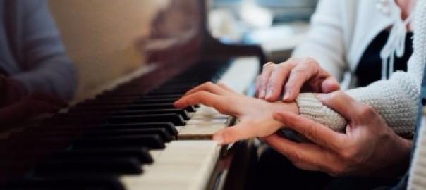 Juiste pianoleraar vinden