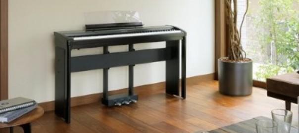 Waarom een piano huren