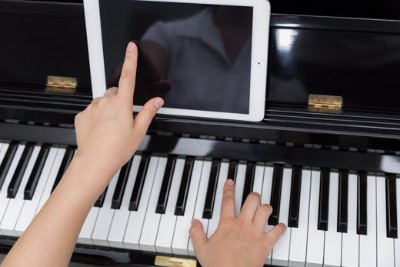 Voordelige muzieklessen nemen