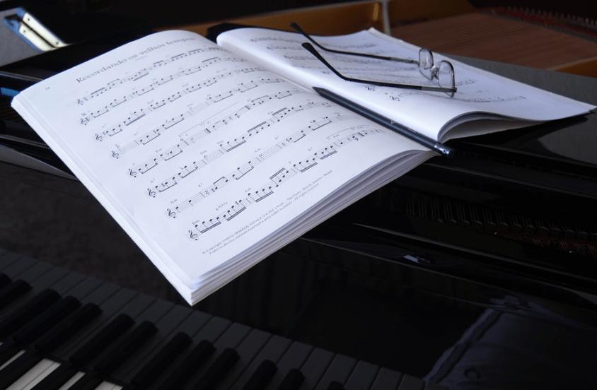 IMSLP Gratis Piano Bladmuziek