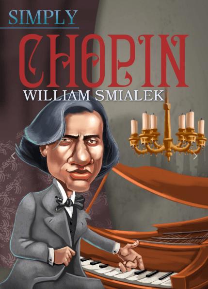Simply Chopin - William Smialek